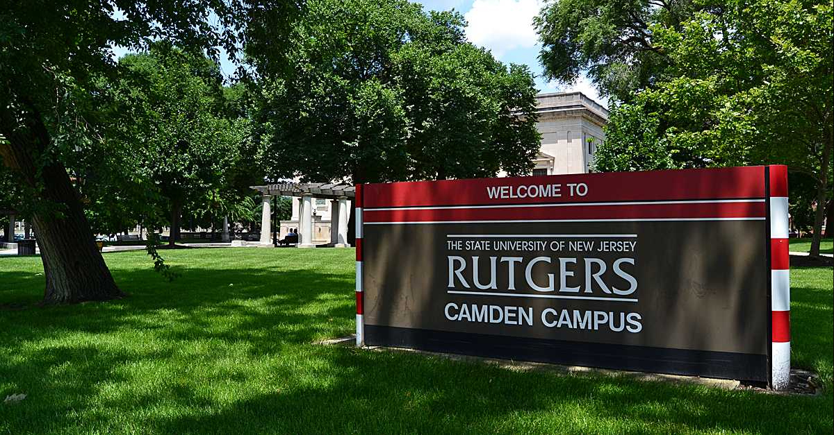Rutgers University-Camden Recognized for Commitment to Civic Engagement | CUMU