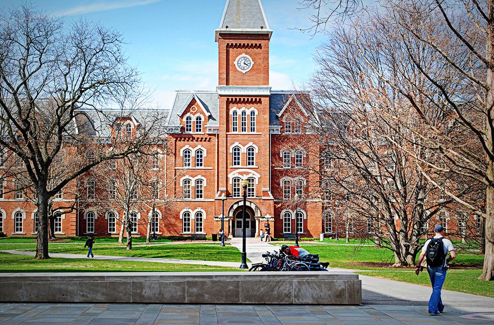 The Ohio State University Cumu