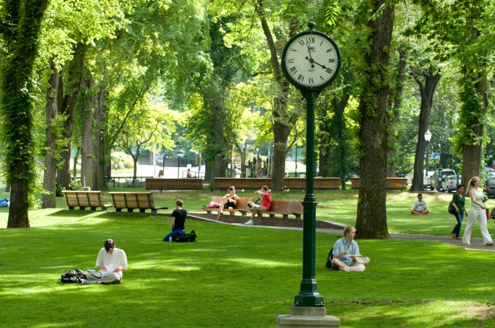 Portland State University | CUMU