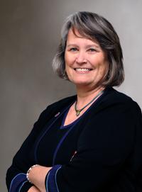 Dr. Vicki Golich of MSU Denver