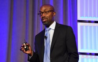 Dr. Jason Purnell of Washington University at CUMU 2017