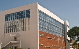 Mihaylo Hall at California State University, Fullerton, Garcia