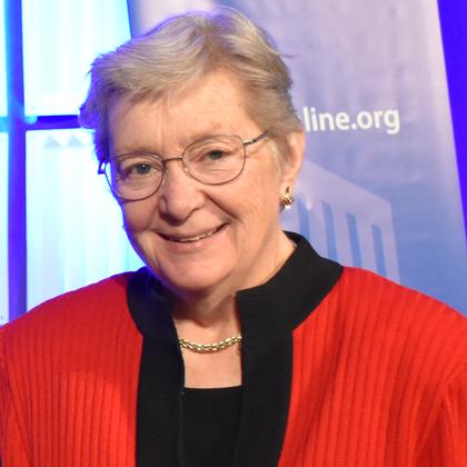 Barbara A. Holland Scholar Award